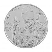 srebrna medalja Papa Dubrovnik