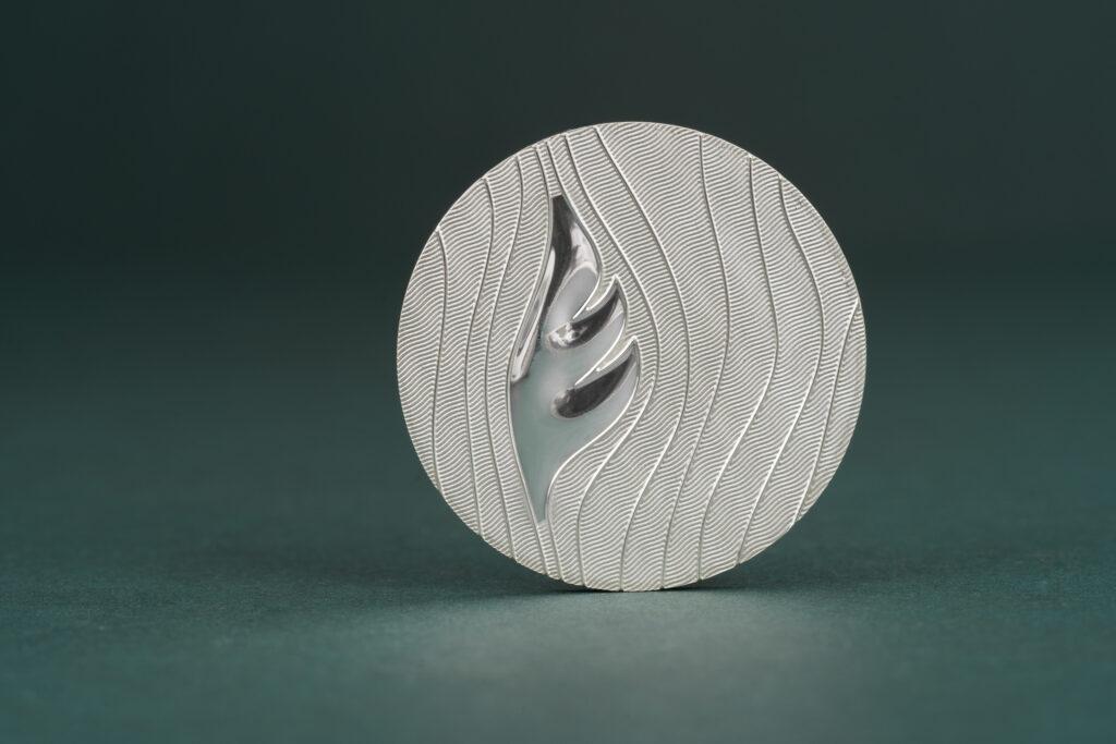 medalja Krizma