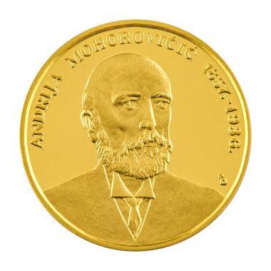 Zlatni Mohorovičić